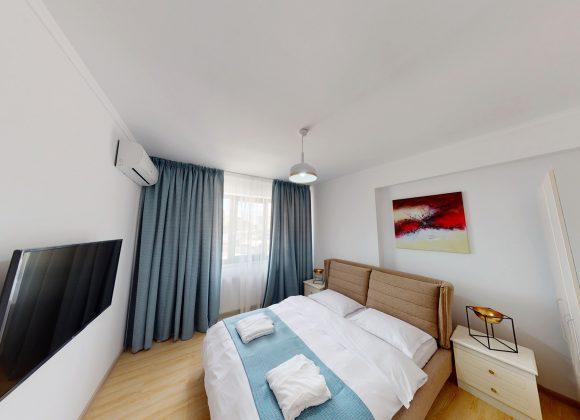 Apartament King