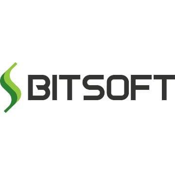 Bit Soft Logo