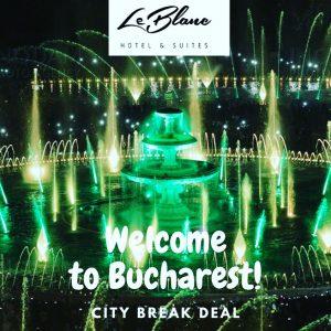 City Break Deal – 230 Euro